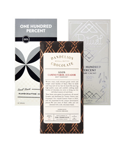 One Hundred Percent Selection - 3 pack (FREE SHIPPING)