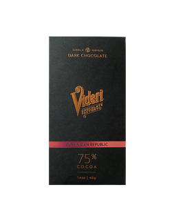 Videri 75% Dominican Republic