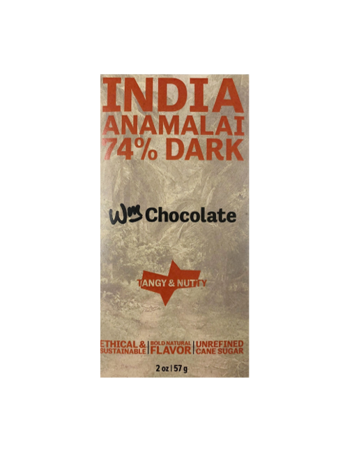 Wm. Chocolate India Anamalai