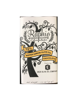 Raphio Meyer Lemon Olive Oil 72%