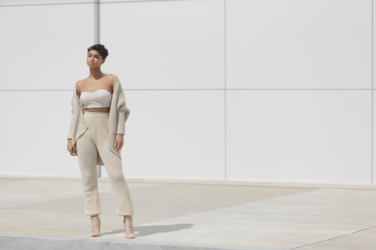 Nude and Neutral Fall Fashion