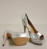 MISS ME JOCELYN PEEP TOE HEELS (SAMPLE)