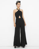 LOLA WIDE LEG JUMPSUIT