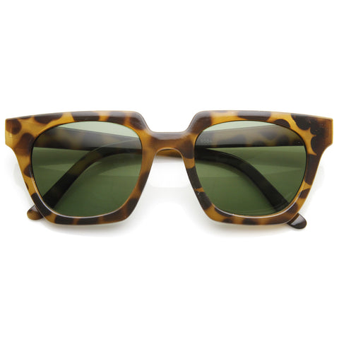 TYSON Sunglasses at FLYJANE