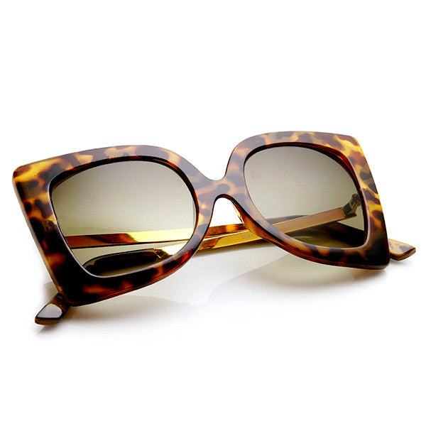 STAR KITTY RETRO SUNGLASSES