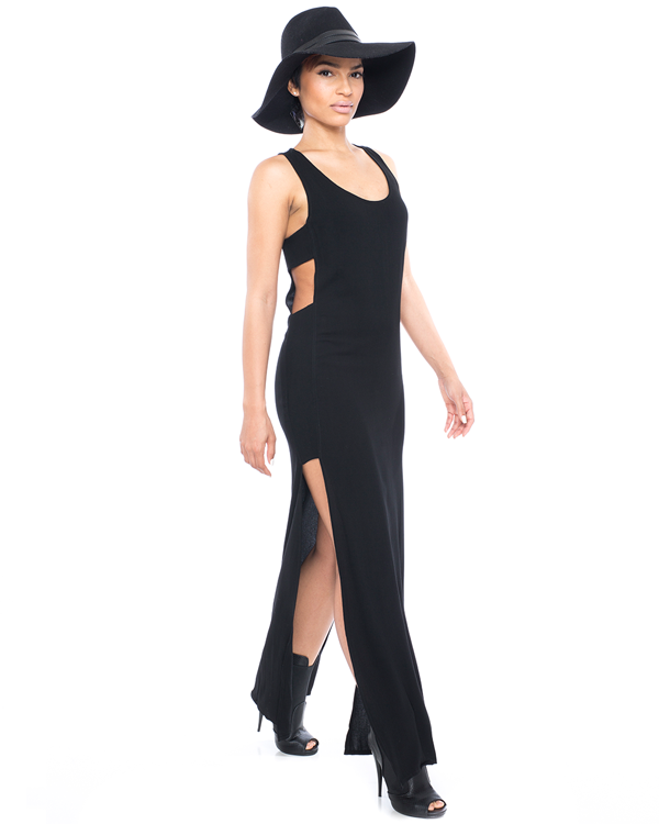 THE BLAME GAME Maxi Dress at FLYJANE