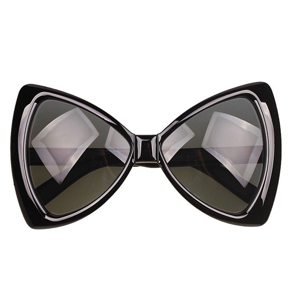 WOW KITTY Exaggerated Cat Eye Sunglasses at FLYJANE | Fashion Sunglasses | Cat Eye Sunnies