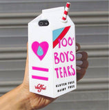 Valfre 100% BOYS TEARS 3D Phone Case for IPhone 6 and 6S at FLYJANE | Valfre Phone Case | 3D Boys Tears Phone Case | Valfre 3D Silicone Phone Case | @FlyJane