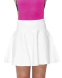 CREAM OF THE CROP Flare Skirt