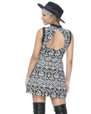 Fever Trip Dress available at FLYJANE
