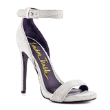 LONDON TRASH PHOENIX SNAKE SANDAL