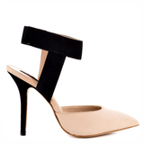 Steven by Steve Madden Revolvir Pump at FLYJANE