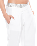 SNAKE CHARMER Trouser Pant at FLYJANE | Dance and Marvel Pant