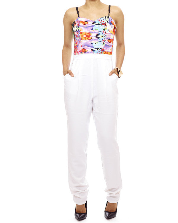 Kamikaze Jumpsuit at FLYJANE