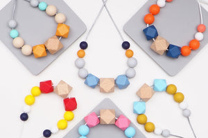 10 REASONS YOU'LL LOVE MY NEW TEETHING NECKLACES