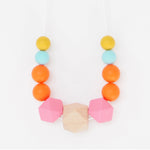 Dusk Teething Necklace (Pre-order)