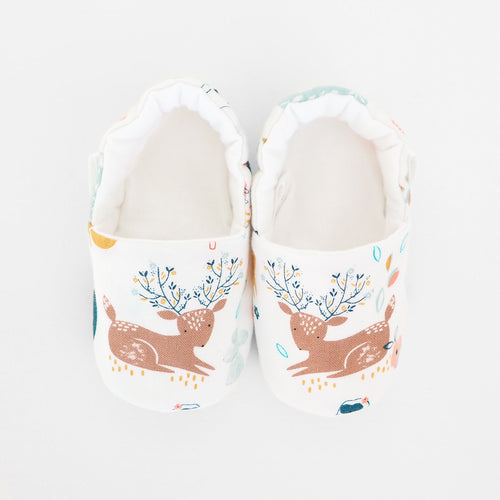 In The Woods Pre-Walker Shoes (Pre-order)