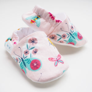 Love Bugs Pre-Walker Shoes