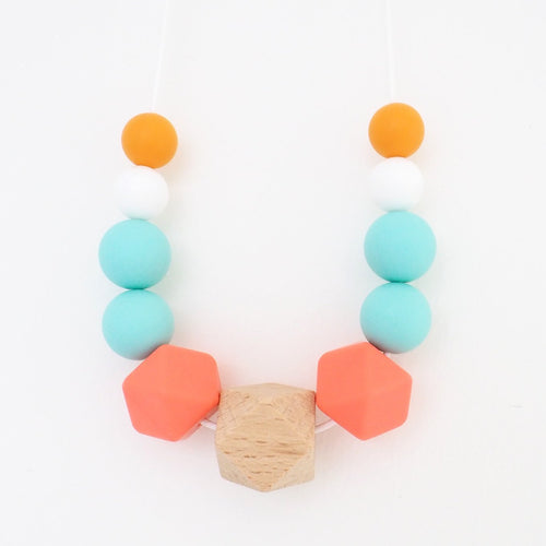 Blossom Silicone Teething Necklace (Pre-order)