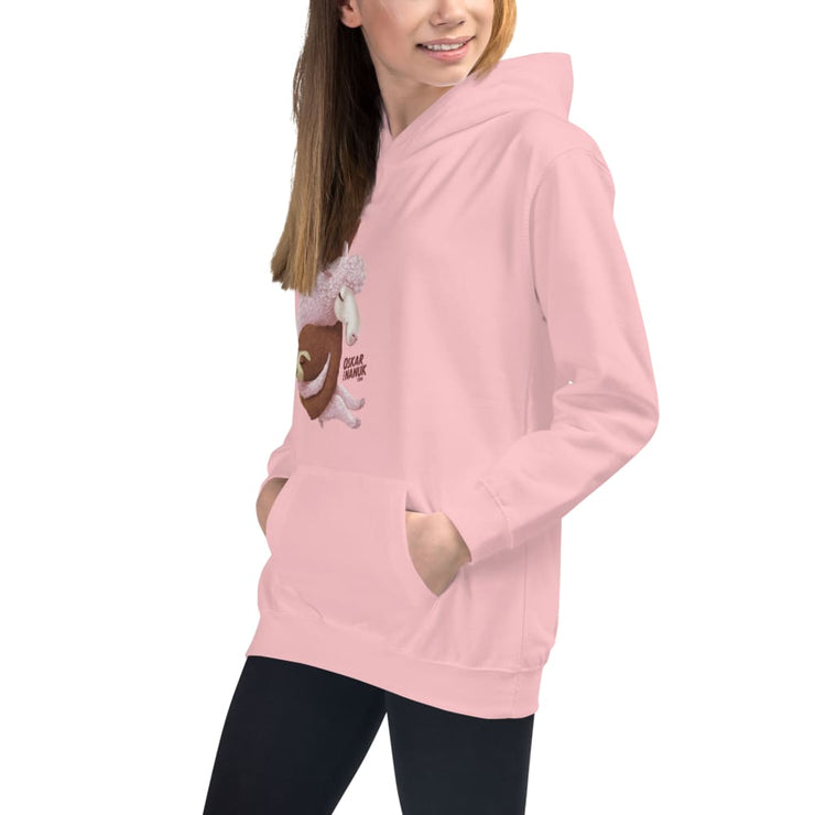Kids Hanging Out Hoodie