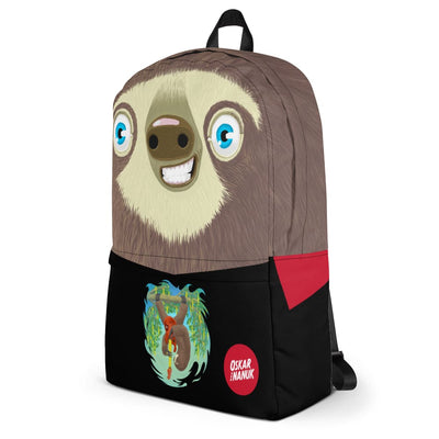Sloth Backpack - Rock Sloth