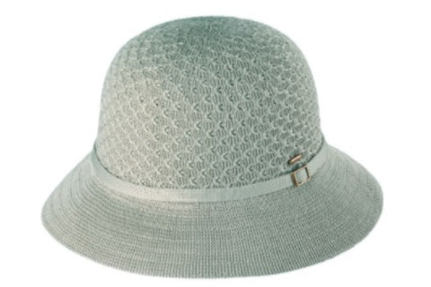 Cassie Hat - Teal
