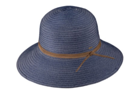Kennedy Hat - Navy