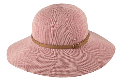 Leslie Hat - Blush