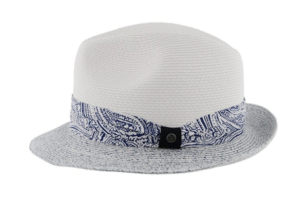 Thea Hat - Blue
