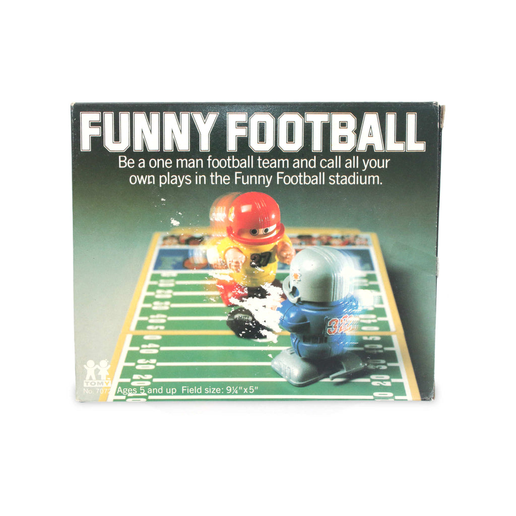 """Funny Football"": Featured Product Image"