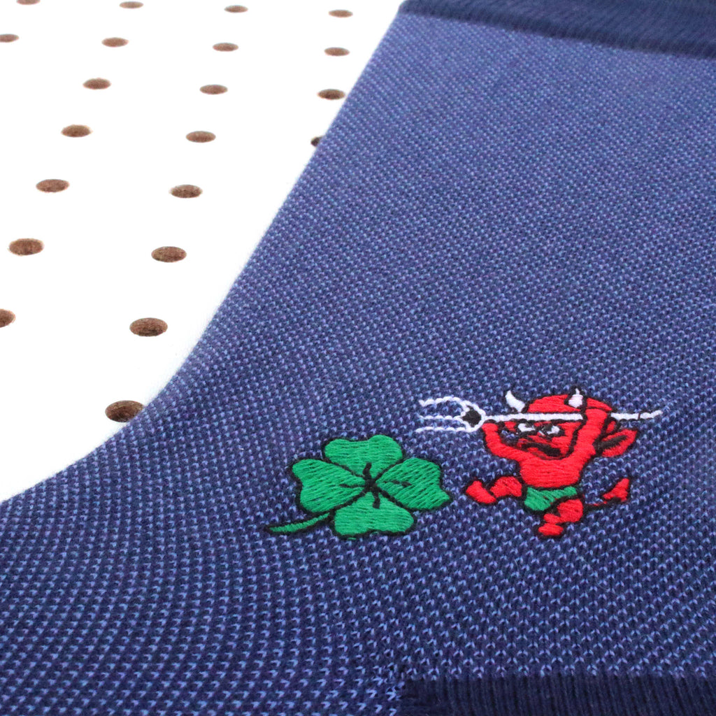 """Lucky Devil"": Featured Product Image"