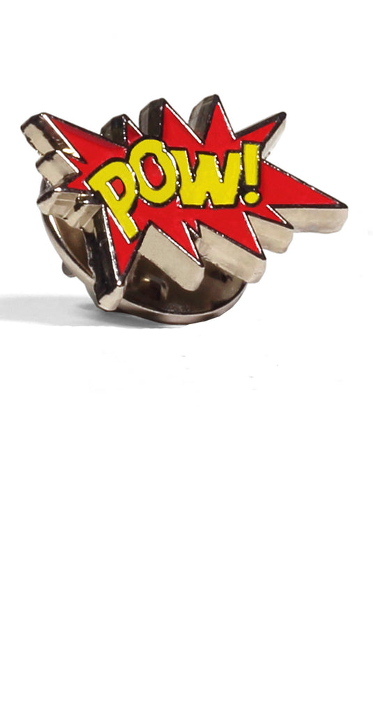 """POW!"": Featured Product Image"