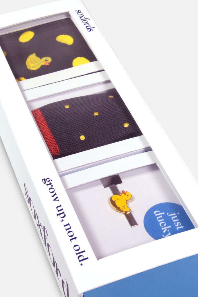 Just Ducky Gift Set: Featured Product Image