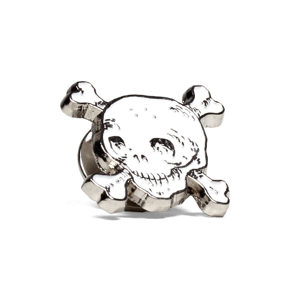 Mustopher Bones (White): Featured Product Image