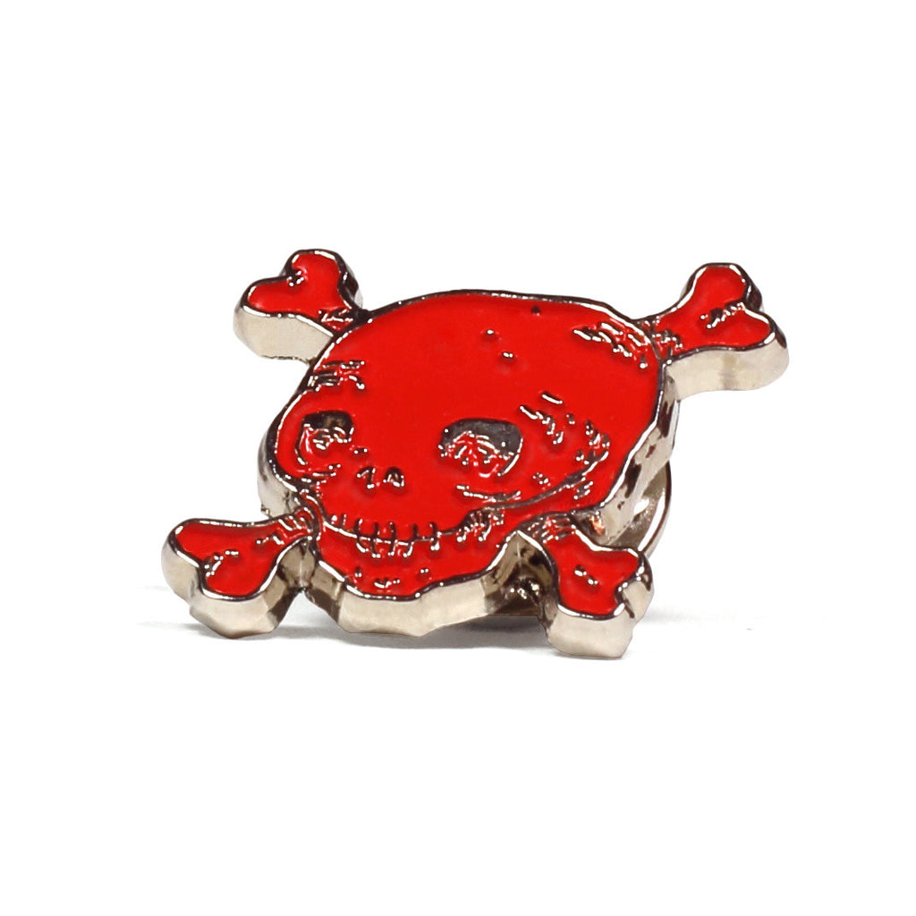 Mustopher Bones (Red): Featured Product Image