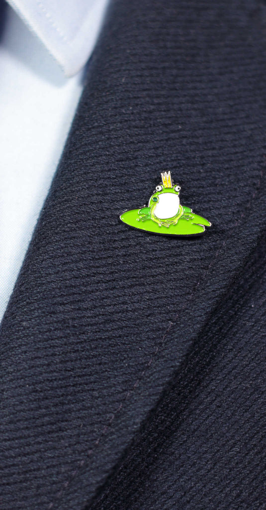 Frog Prince: Featured Product Image