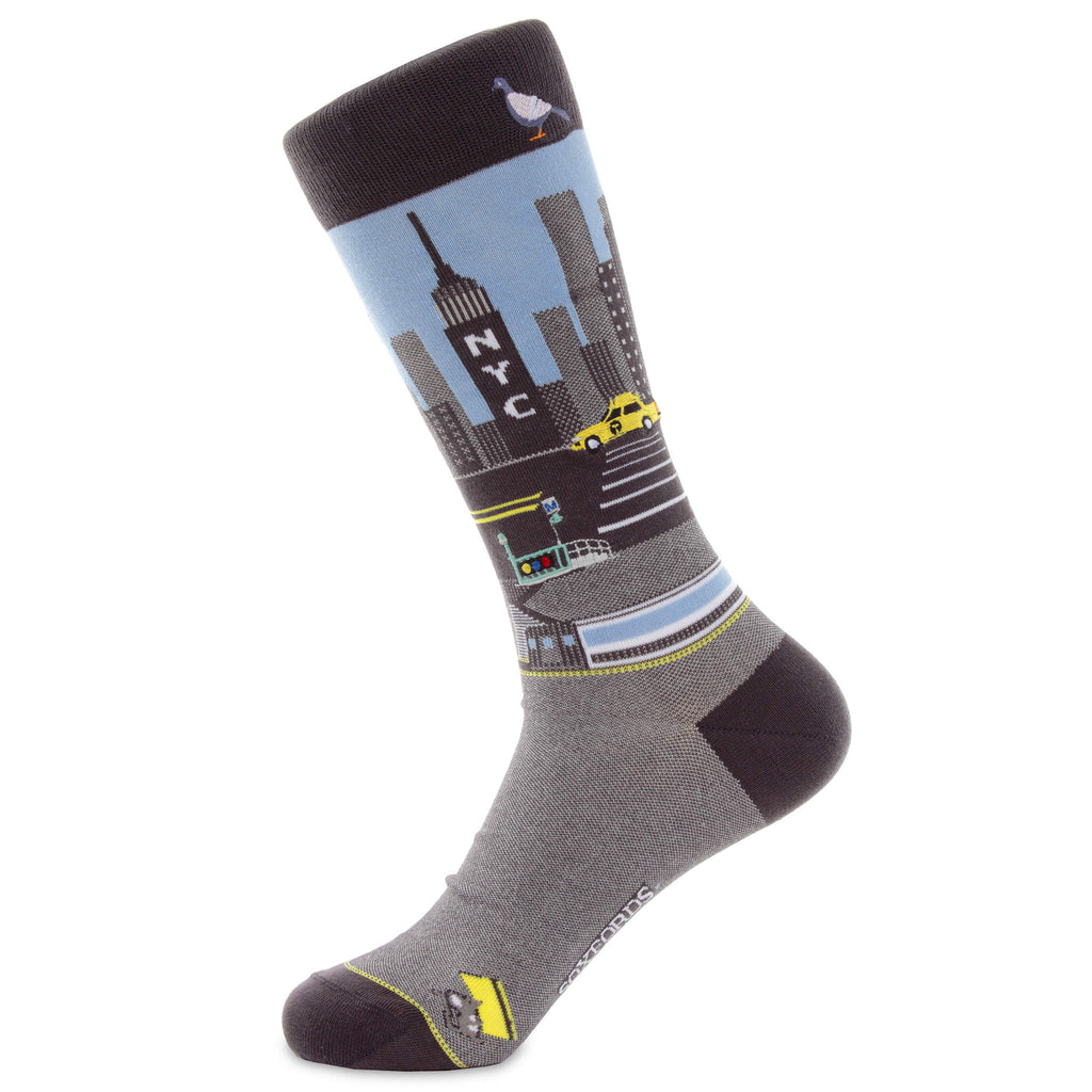 """The City"" (NYC): Featured Product Image"