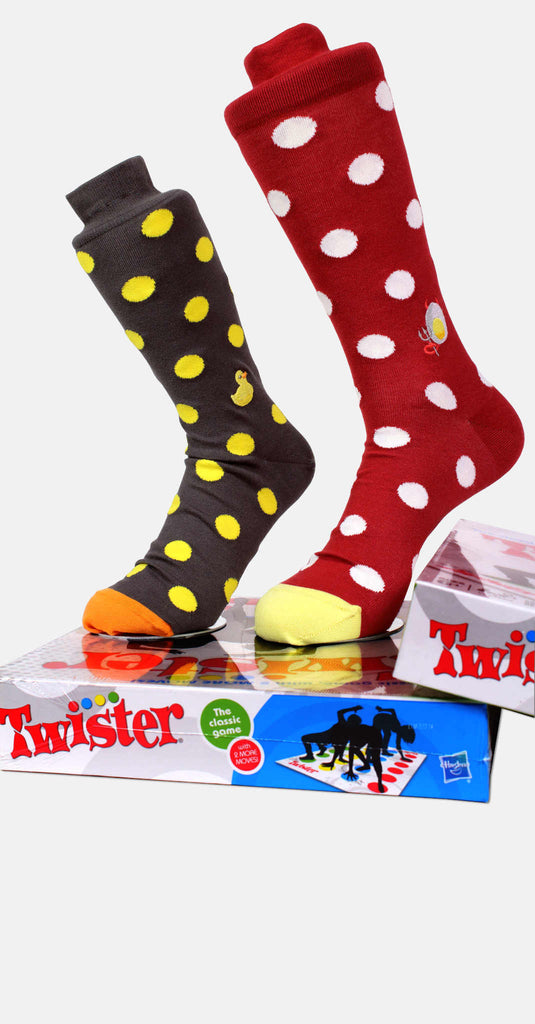 """His & Hers"" Twister Special: Featured Product Image"