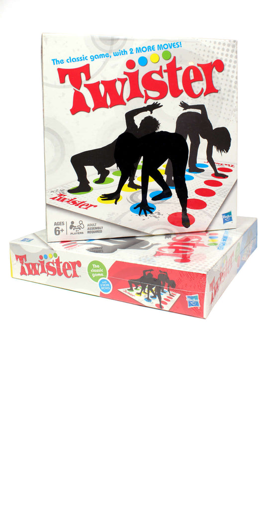 Twister!: Featured Product Image