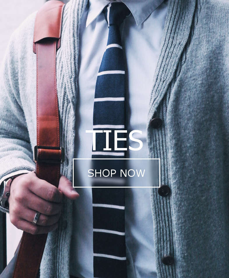 Ties for Personalities