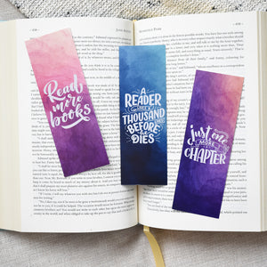 quotes bookmark collection