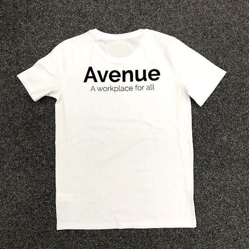 Avenue T-Shirt - Mens Cut