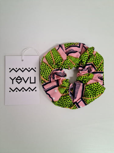 Scrunchie- Watermelon