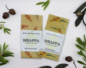 Wattle Wax WRAPPA Jumbo