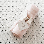 Load image into Gallery viewer, Blush | Cotton Swaddle