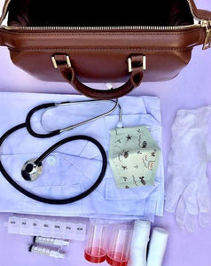 Montessori Children's Doctor Kit
