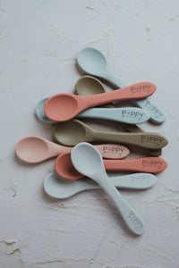 Silicone Spoon