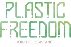 PLASTIC FREEDOM A BEAUTIFUL WEIRDO ECO GLITTER STOCKIST