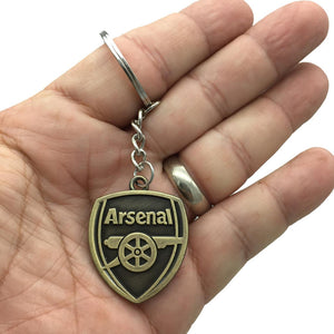 Arsenal Football Club Keychain Arsenal F.C. Football Soccer Futbol Premier League KC-I