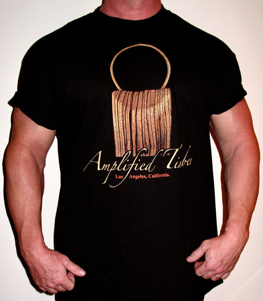 Exclusive Amplified Timber Short Sleeve T Shirt
